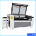300W Combined Beam Co2 Laser Cutting Machine for Metal and Non-Metal Materials