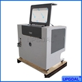 Small  Wine Glass Glass Bottle Laser Engraving Machine with Rotary Device