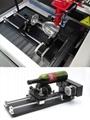 Roller type for cylinder engraving, no dimaeter limitation, for all kinds of cylinder engraving, sepcially for goblet.