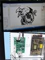 Original EzCad controller