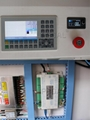 RuiDa 6445G control system with large inner memory device and Fast curve cutting and Optimized shortest path function