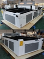 Large 130W 1500*2500mm Co2 Laser Cutting Machine for Wood Acrylic Leather
