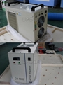 Industrial chiller CW-5000, ensuring the laser tube long time continuous working.
