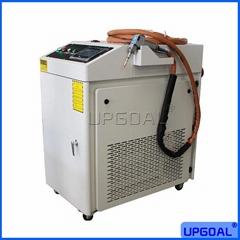 Handheld Fiber Laser Welding Cutting Machine with Wire Feeder 1000W/1500W/2000W
