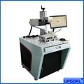 3W 5W Plastic/Glass/Lens/Wood/Metal UV Laser Marker