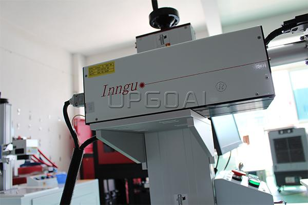 3w/5W Air Cooling( Inngu, China)Ultraviolet laser source ,100,000hours~150000 hourslife time