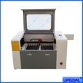 Desktop 60W Wood Co2 Laser Engraving Cutting Machine 600*400mm