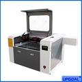 Desktop 60W Wood Co2 Laser Engraving Cutting Machine 600*400mm