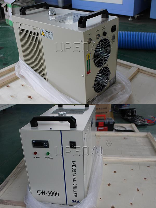 CW-3000 industrial chiller