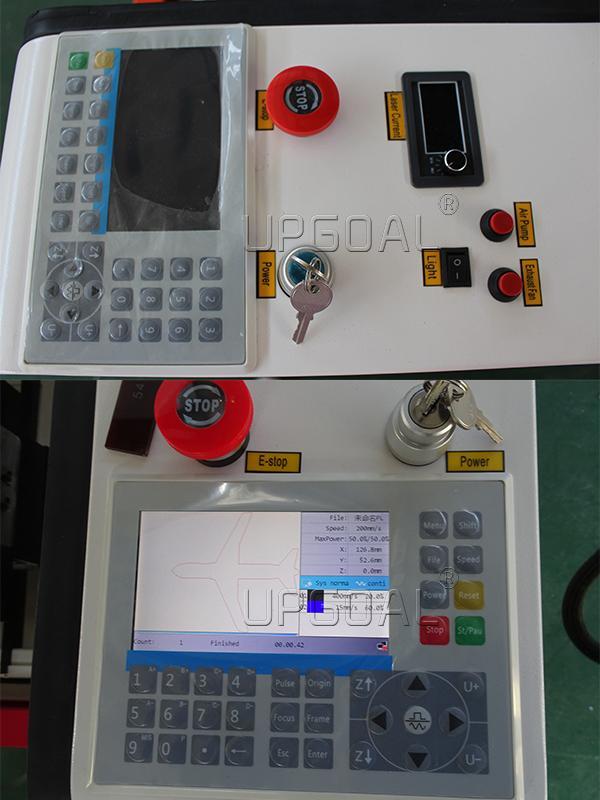USB port RuiDa 6445G DSP control system