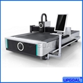 Hot Sale 1000W Fiber Laser Cutting Machine 1500*3000mm