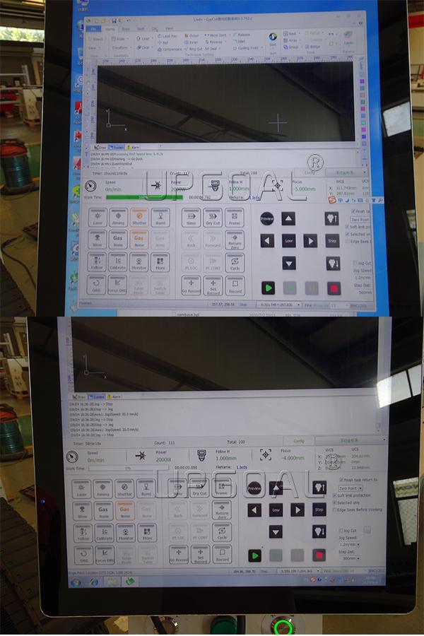 CypCut control system