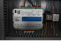 Mach3 4 axis control system,
