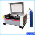 Cheap 1300*900mm Mixed  Metal and Non Metal Co2 Laser Cutting Machine 130W