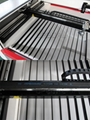 CSK Taiwan linear square guide rail and blocks with 3M belt ensured stable transmission, lower noise