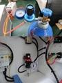 Oxygen assistance system