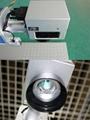 Famous SINO-GALVO 2206 serious galvanometer & Wavelength brand, F-THETA scanning lens