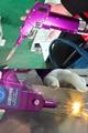 Portable wobble handheld welding head (Qilin brand)