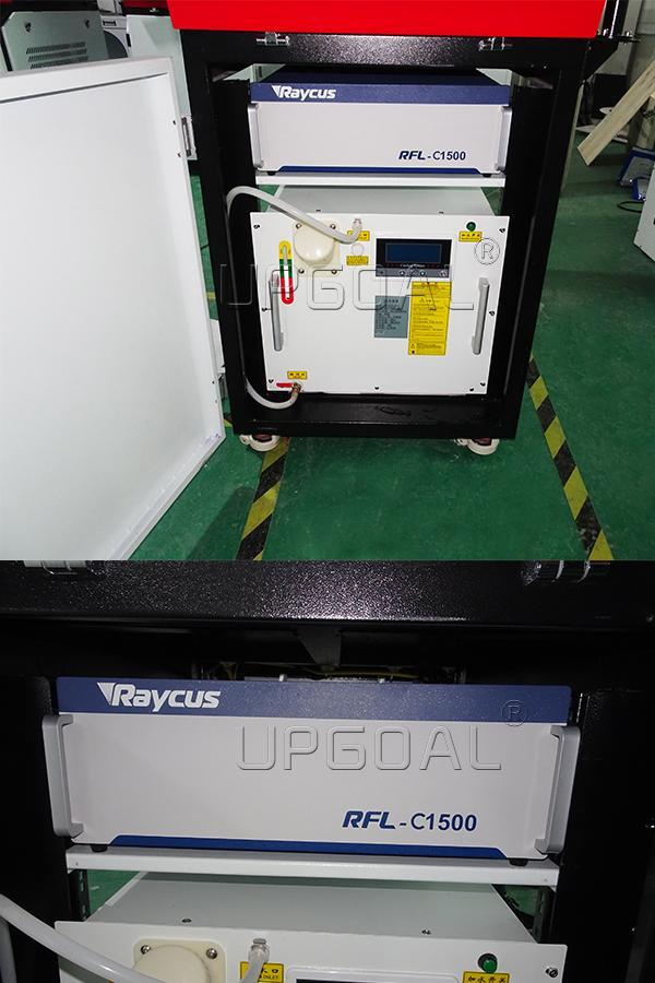Raycus RFL-C1000/RFLC-1500 /1500W/2000W