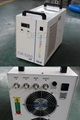 Industrial chiller CW-5202 for dual head