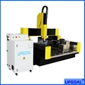Gravestone TombStone Headstone CNC Carving Machine 4 Axis 1300*1800mm