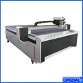 CNC Oscillating Knife /Vibration Knife Cutting Machine for Foam/Leather/Carton
