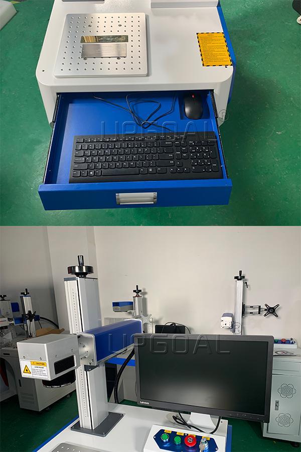 Optional Lenovo desktop English computer