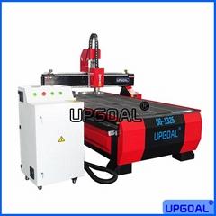 Aluminum Composite Panel CNC Router Cutting Machine with Vacuum Table UG-1325