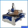 Hot Sale 1300*2500mm CNC Cutting Machine for MDF/Wood/Advertising Board