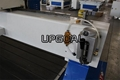 Semi-auto lubrication