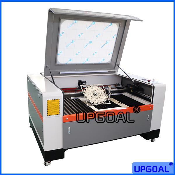 1300*900mm plywood MDF Wood Co2 Laser Cutting Machine 100W 2
