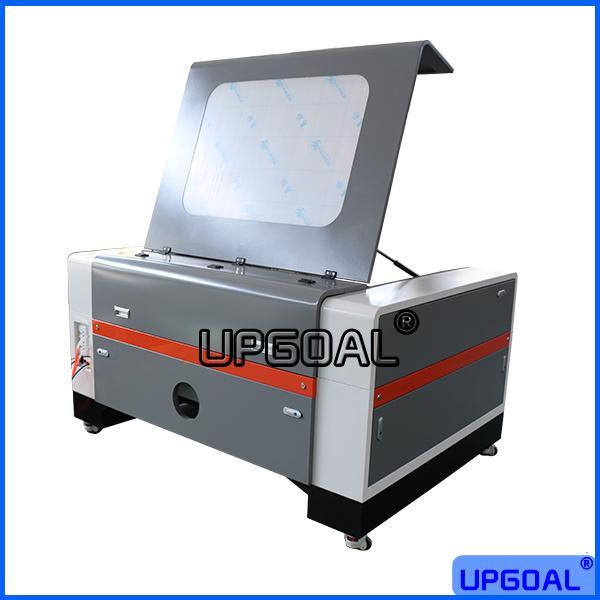 1300*900mm plywood MDF Wood Co2 Laser Cutting Machine 100W 4