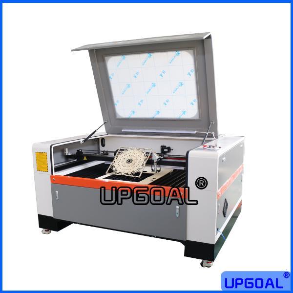 1300*900mm plywood MDF Wood Co2 Laser Cutting Machine 100W 3