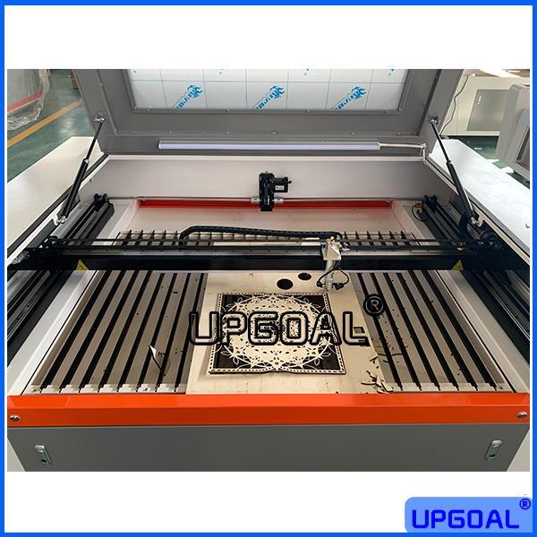 1300*900mm plywood MDF Wood Co2 Laser Cutting Machine 100W 5