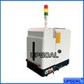Jewelry Metal Artware Mini Enclosed Fiber Laser Marking Machine with Auto Focus