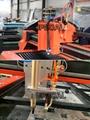 Dual cutting torch plasma & flame cutting