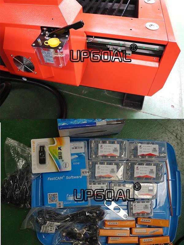 Semi-auto lubrication system & accessories