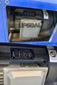 The maxin motor adorpting 4.0kw three phasesasynchronous motor
