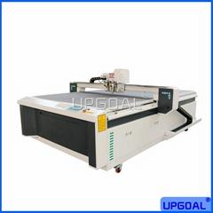 Cardboard/ Foam /PVC Leather CNC Oscillating Knife Cutting Machine 1600*2500mm (Hot Product - 1*)