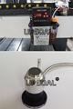Auto lubrication & auto tools calibration