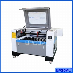 Small 100W Co2 Wood Acrylic Artware Laser Engraving Cutting Machine UG-9060L