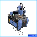 Small 2D 3D CNC Wood Engraving Machine with DSP Offline Control 600*900mm