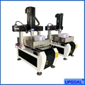 600*900mm Heavy Duty Cast Iron Structure Metal  CNC Engraving Milling Machine
