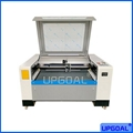 Economic Double Heads Metal Non-Metal CCD Co2 Laser Engraving Cutting Machine