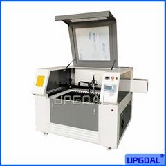 130W & 30W Combined Metal Non-metal Co2 Laser Engraving Marking Cutting Machine