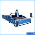 1000W/1500W Metal Fiber Laser Cutting Machine with RAYTools & CypCut Controller