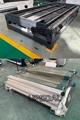 1000W/1500W Metal Fiber Laser Cutting Machine with RAYTools & CypCut Controller 19