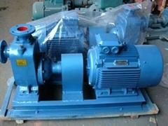 优质CYZ自吸式离心泵
