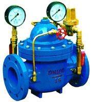 水利控制閥