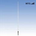 UHF Omni Fiberglass Antenna  TCQJ-GB-8.5-400V-1